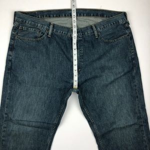 Levi's Jeans - Levi's 569 straight fit jeans